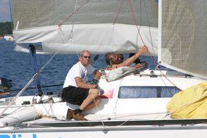 sails for Dragonflys